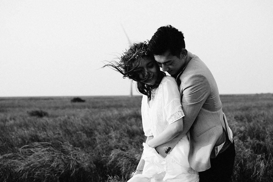 自助婚紗,愛情寫真,思誠_獨立攝影師