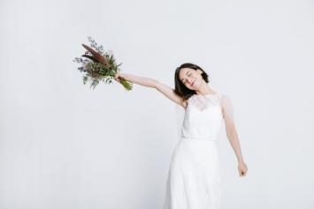 桃園,自助婚紗,自然風格